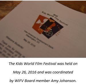 KWFF Program