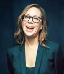 Director Liza Johnson