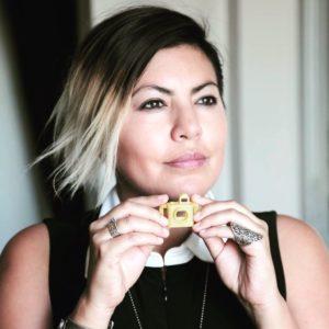 COCAINE PRISON Director, Violeta Ayala